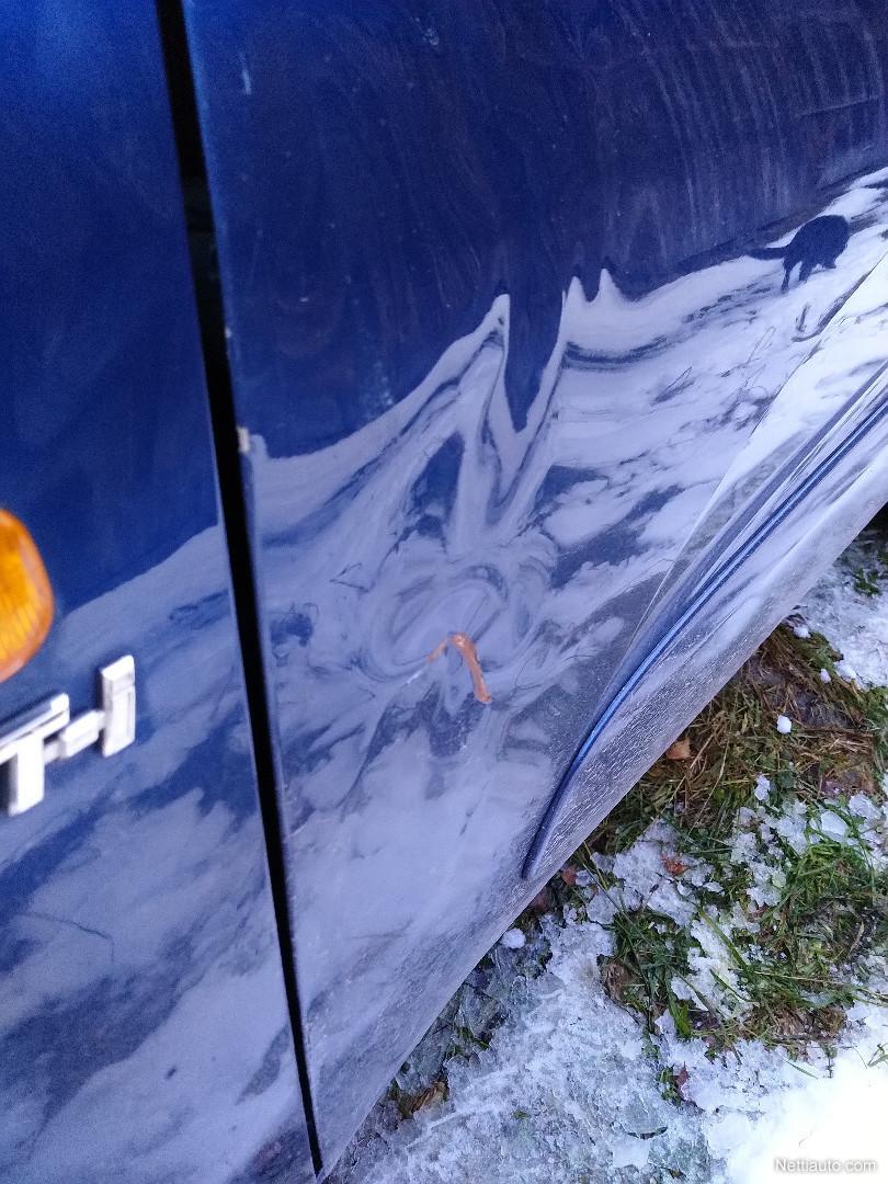 Toyota Rav4 Kokemuksia