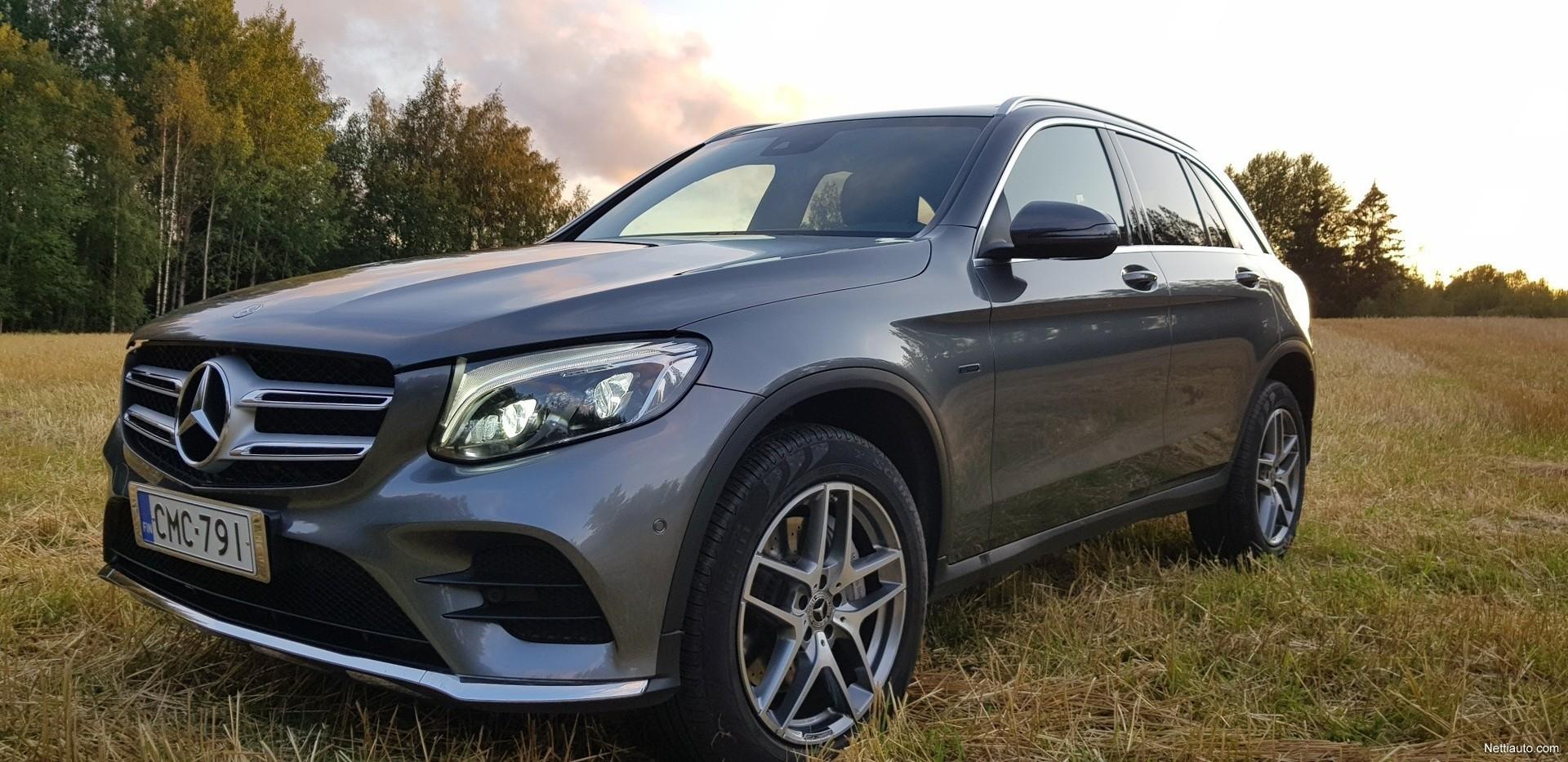 Mercedes Benz Glc Kokemuksia