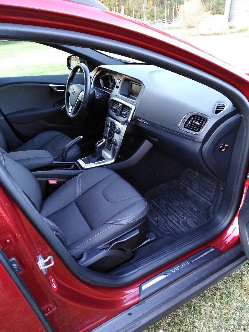 Volvo V60 Cross Country Kokemuksia