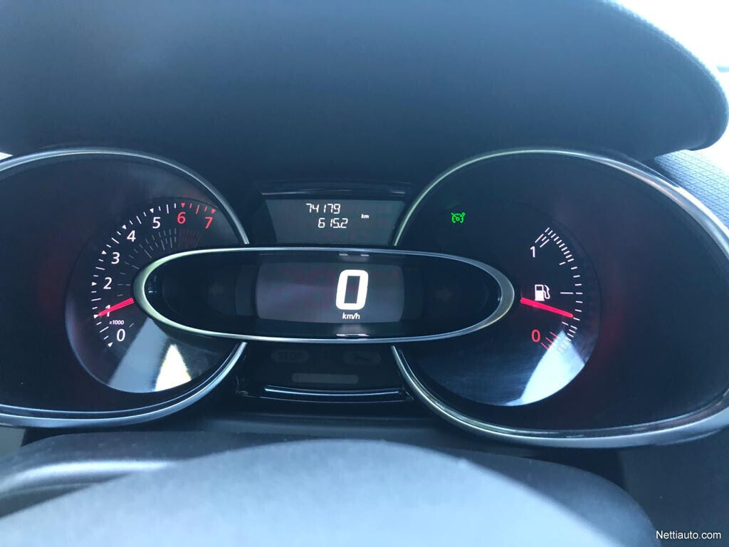 Renault Talisman Kokemuksia