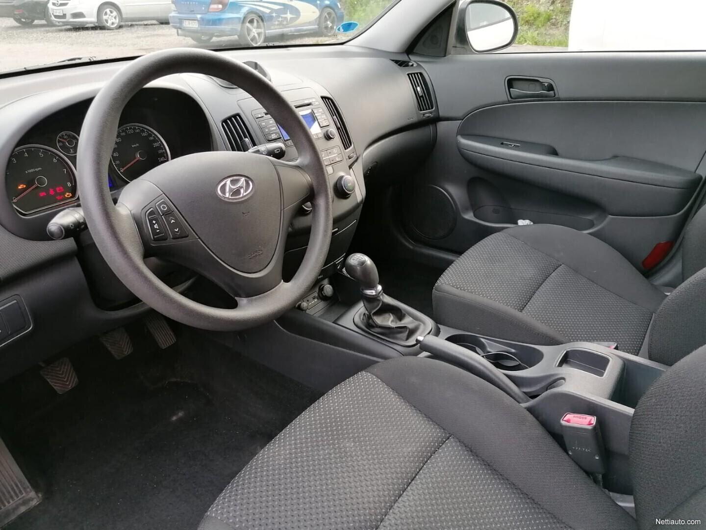 Hyundai Ix35 Kokemuksia