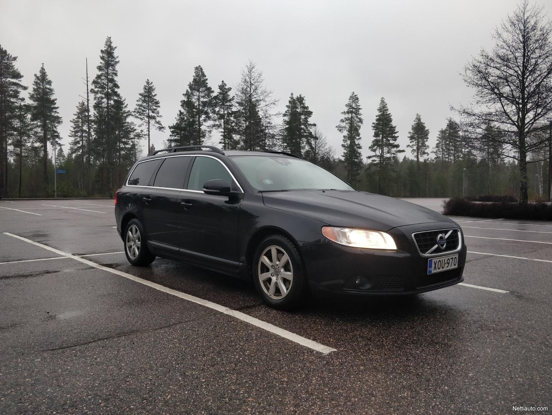 Auto Ruotsista Kokemuksia