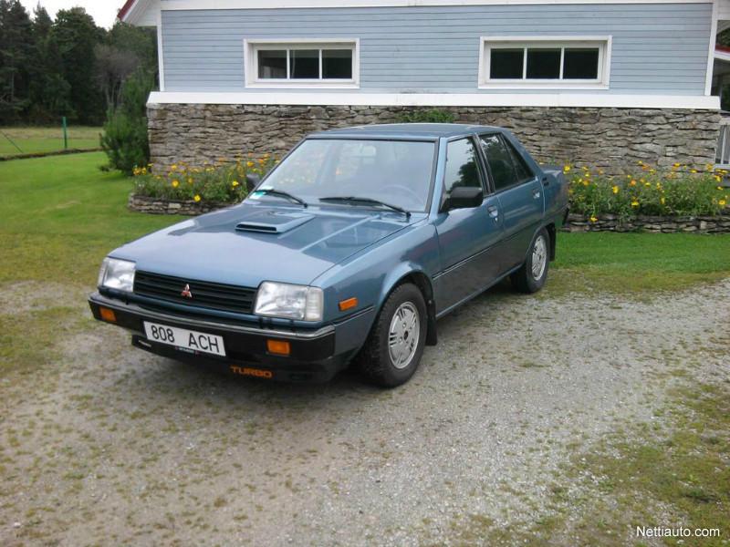 Car Reviews For Mitsubishi Tredia Arvostelut Kokemuksia Nettiauto